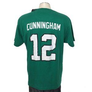 Randall Cunningham Philadelphia Eagles T Shirt
